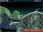 Neptune Rover game