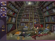 juego Nightmares: The Adventures 3 - The Baron Of Vermin Famine