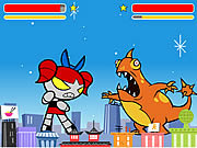 Play All monster attack Game