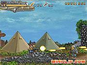 שחקו במשחק בחינם Commando 2