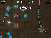 juego Gem Cannon