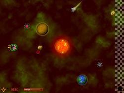 Galaxies game