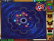 juego W.R.A.X