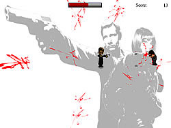 Shoot Em Up game