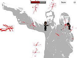 Shoot Em Up game