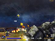 Robo Slug 2 game