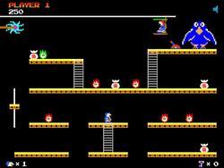 Jumping Bob game