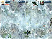 Heavenly Resistance game