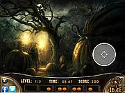 Halloween Pumpkin Sniper game