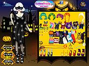Halloween Masks game