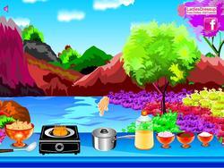 Chicken Vindaloo Recipe game