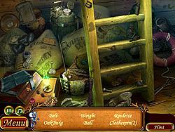 Treasure Seekers: Lost Jewels game