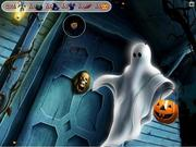 Halloween Hidden Objects 2012 game