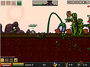 City Siege 4 - Alien Siege game