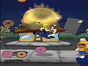 Donut Get! game