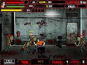 Zombie Rage game