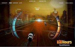 Modern Moto Racers game
