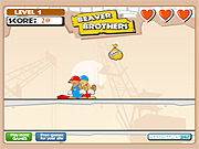 Beaver Brothers game
