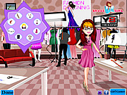 Fashion Designer Girl game