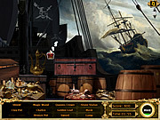 Treasure of Pirates-Hidden Object game