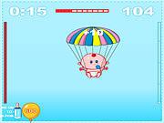 Baby Chute game