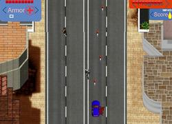Street Car Wars 2 game