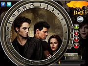 juego New Moon - Find the Numbers