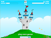 Play Crazy castle Game