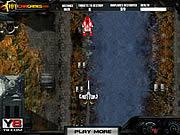 Air-Strike In Space game