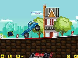 Manic Truck game