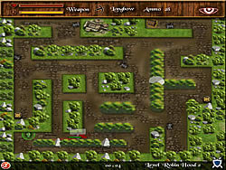 Legendary Thieves game