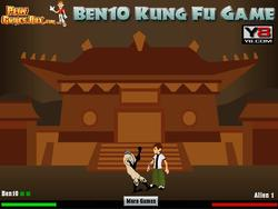 Martial Art Fighting game