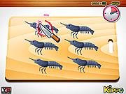 Tom Yam Kung Cooking Game game