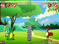Kippo VS game game