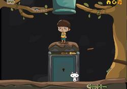Mee Ke Find Kitty game