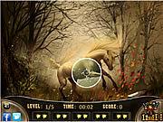 juego Fantasy World Sniper