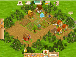 Goodgame Big Farm game