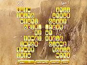 Ancient Relic Mahjong game