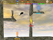 Flames of Fury game