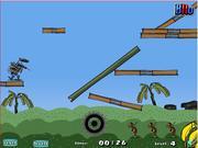 Shoot The Monkey game