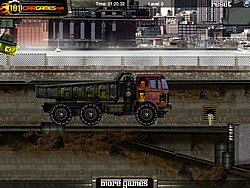 Heavy Loader 2 game