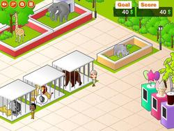 Frenzy Zoo game