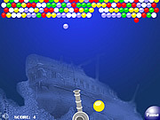 juego Atlantic Balls