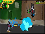 Urban Wizard 3 game