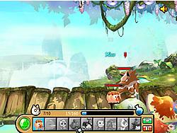 Holy Sword Struggle game
