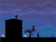 Ninja Rinseout game