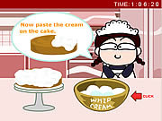 Play Maggies bakery kitchen queen Game
