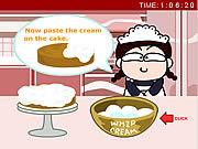 Gioca gratuitamente a Maggie's Bakery: Kitchen Queen