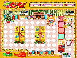 Sue Christmas Shopping game