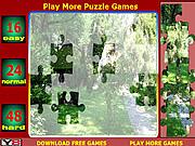 เล่นเกมฟรี Landscape Jigsaw Puzzle
